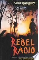 libro Rebel Radio