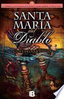 libro Santa María Del Diablo