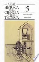 libro Tecnología Romana