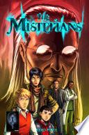 libro The Misterians #1