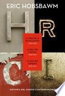 libro Trilogía Eras : La Era De La Revolución, 1789 1848 ; La Era Del Capital, 1848 1875 ; La Era Del Imperio, 1875 1914