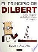 libro El Principio De Dilbert