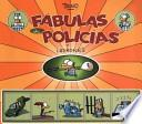 libro Fábulas De Policías Y Ladrones