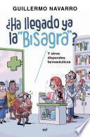 libro ¿ha Llegado Ya La  Bisagra ?