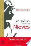 libro La Política Vista Por Nieves