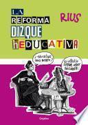 libro La Reforma Dizque Heducativa
