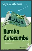 libro Rumba Catacumba