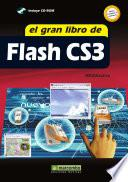 libro El Gran Libro De Flash Cs3