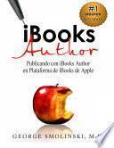 libro Ibooks Author : Publicando Con Ibooks Author En Plataforma De Ibooks De Apple