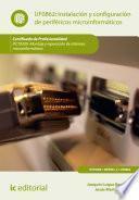 libro Instalación Y Configuración De Periféricos Microinformáticos. Ifct0309