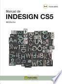 libro Manual De Indesign Cs5