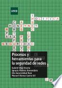 libro Procesos Y Herramientas Para La Seguridad De Redes