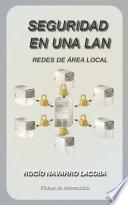 libro Seguridad En Una Lan