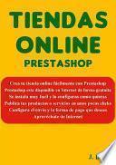 libro Tiendas Online Prestashop
