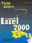 libro Todo Sobre Microsoft Excel 2000