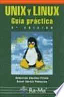libro Unix Y Linux
