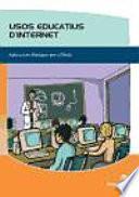 libro Usos Educatius D ́internet