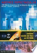 libro Ajedrez Espectacular (libro+cd)