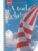 libro A Toda Vela!