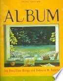 libro Album