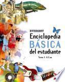 libro Enciclopedia Básica Del Estudiante. (6 Tomos)