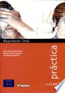 libro Expresión Oral