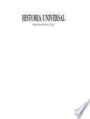 libro Historia Universal