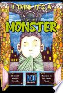 libro I Think It S A Monster