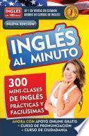 libro Ingls Al Minuto / English In Minutes