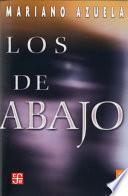 libro Los De Abajo