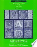 libro Mosaicos