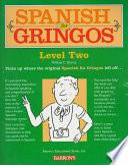 libro Spanish For Gringos