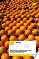 libro Spanish