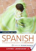 libro Starting Out In Spanish