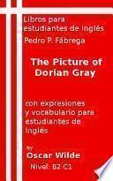 libro The Picture Of Dorian Gray Con Expresiones
