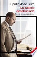 libro La Justicia Desahuciada