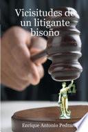 libro Vicisitudes De Un Litigante Bisoo