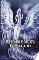 libro Argmenon. El Elegido