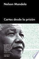 libro Cartas Desde La Prisión