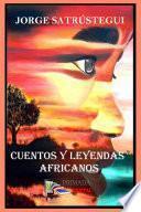libro Cuentos Y Leyendas Africanos