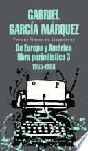 libro De Europa Y América