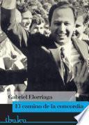 libro El Camino De La Concordia