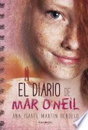 libro El Diario De Mar O ́neil