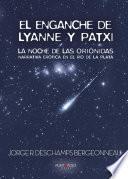 libro El Enganche De Lyanne Y Patxi