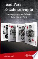 libro Estado Corrupto
