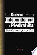 libro La Guerra De La Independencia En Piedrahíta