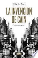 libro La Invención De Cain