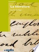 libro La Literatura