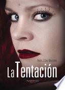 libro La Tentación
