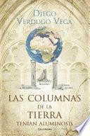 libro Las Columnas De La Tierra Tenían Aluminosis